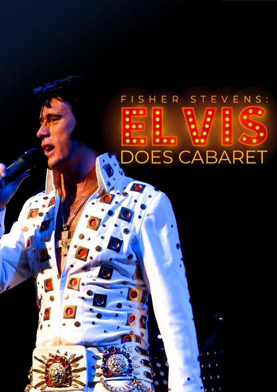Elvis Does Cabaret